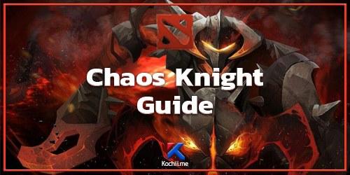 สอนเล่น Chaos Knight