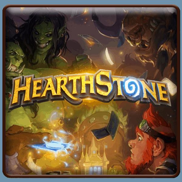 โค้ช สอนเล่น Hearthstone