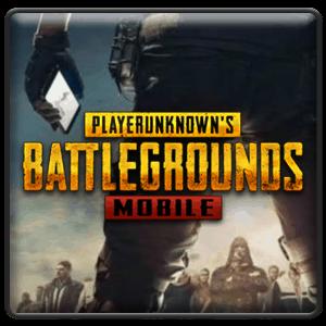 PUBG-Mobile