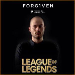 forg1ven esports video course วีดีโอคอร์ส อีสปอร์ต