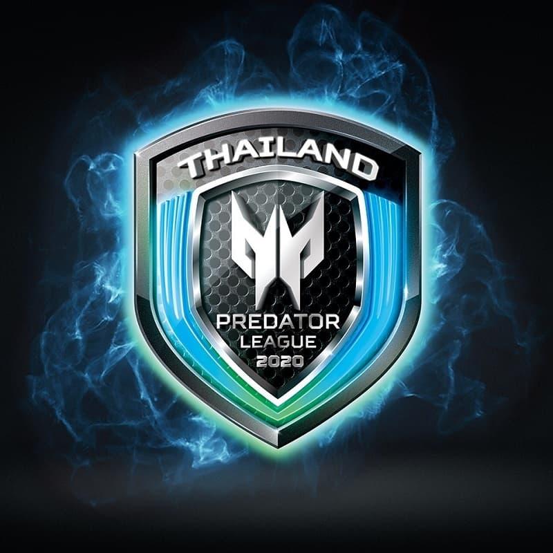 เลื่อน Asia Pacific Predator League 2020