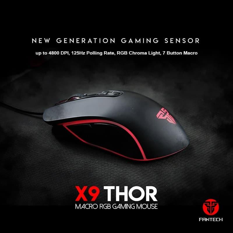 Fantech X9 Thor